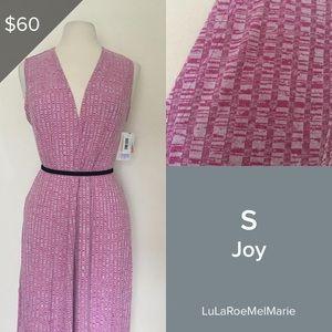 Lularoe Joy Boho Vest
